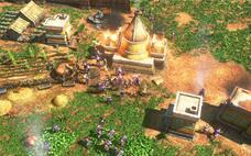 《帝国时代3:决定版》攻略:西班牙长炮兵种详解