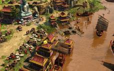 《帝国时代3:决定版》BUG:清空用户电脑系统
