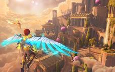 《渡神纪:芬尼斯崛起》攻略:游戏中好用NPC祝福大盘点