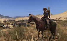《骑马与砍杀2》:游戏早期NPC保镖推荐
