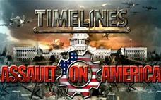 时间线:袭击美国 破解版分享