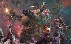 无主之地3护卫者加点攻略分享