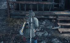 往日不再 南部地区资源搜刮点:精良金属斧、精良金属棒