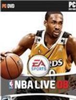 NBA live 2008 中文版