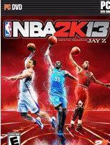 NBA 2K13 中文版