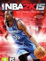 NBA 2K15 中文版