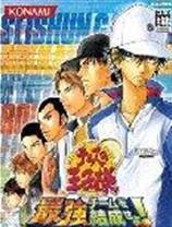 网球王子3:最强的队伍结成 日文