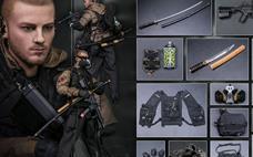 极限战境游戏组合道具_极限战境游戏如何组合道具