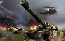 最后一炮59轻型坦克_最后一炮59轻型坦克玩法