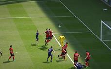FIFA Online4阵型推荐_FIFA Online4球员战术详解