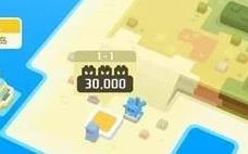宝可梦大探险 纯净海滩地图一览!
