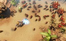 银河破裂者:基地升级攻略