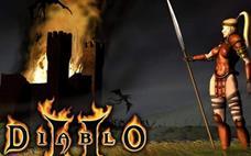 暗黑破坏神2:精神剑的底材水晶剑怎么获得?