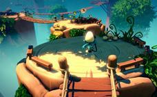 蓝精灵:毒叶大作战游戏背景与玩法一览